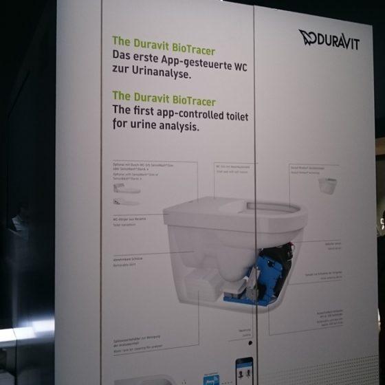 Duravit Bio-Tracer