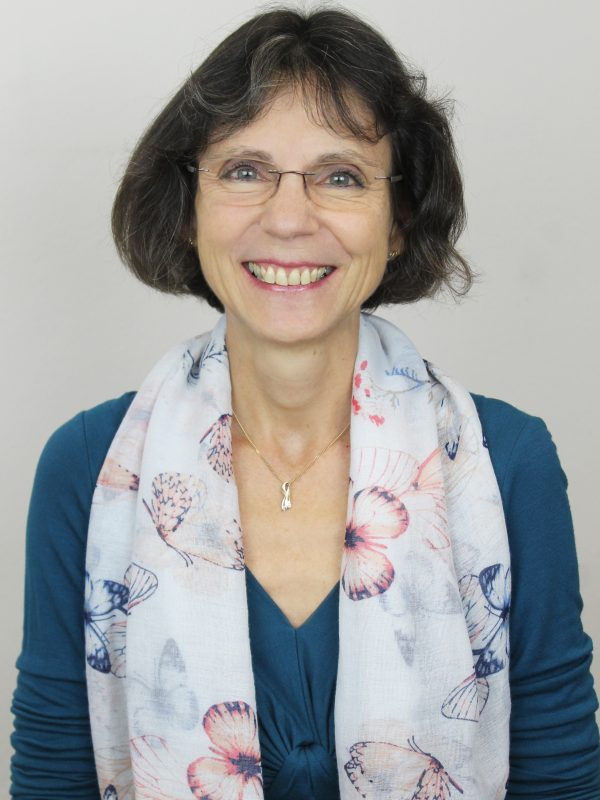 Iris Karner Sekretariat